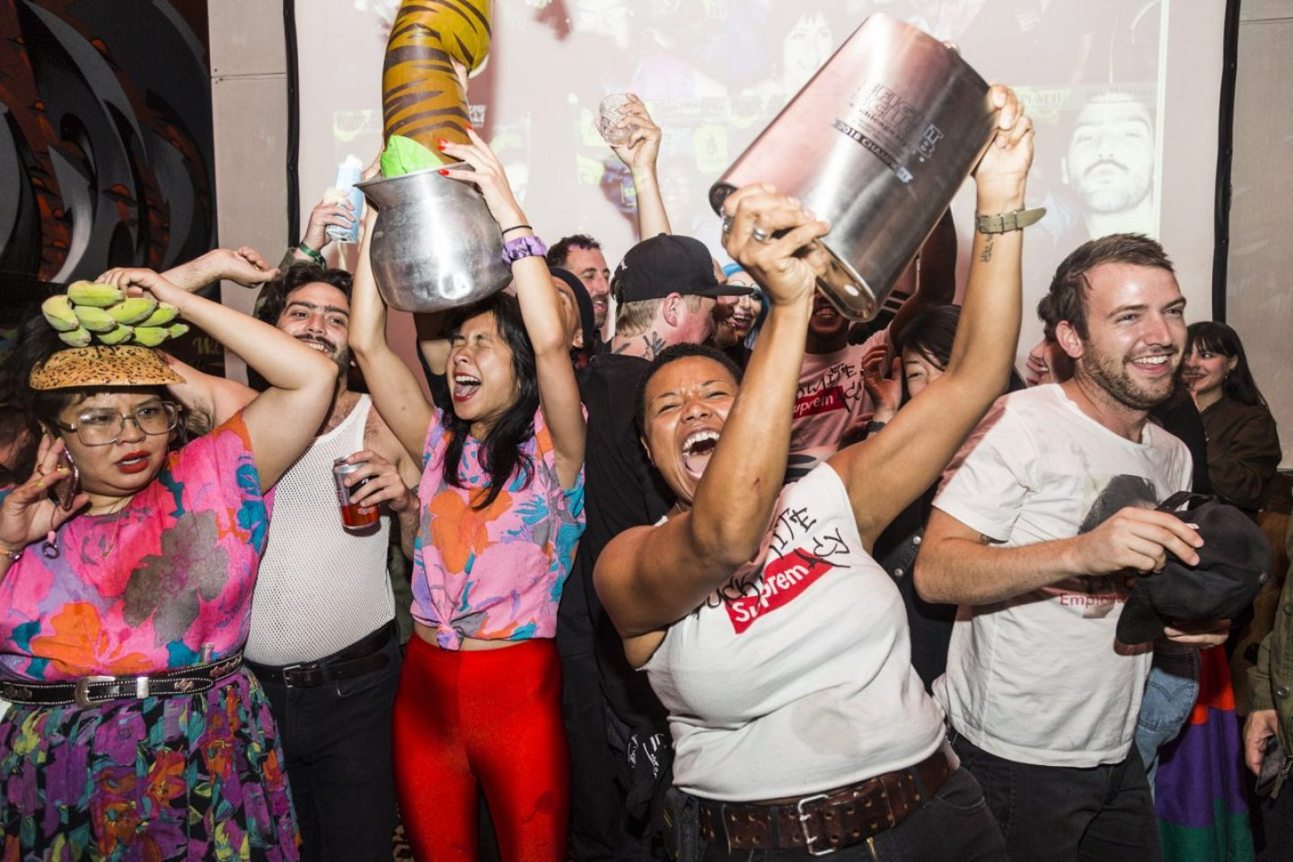 NeatPour.com: Best of Chicago Style's Bar Fight Club in Photos