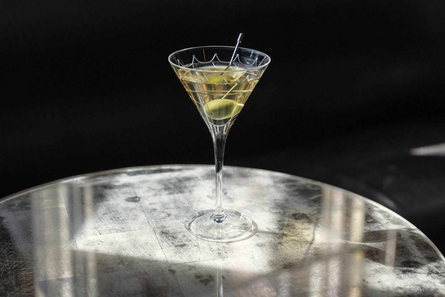 Bloomberg: The Greatest Martinis in the World